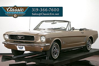 1966 Ford Mustang for sale 100777339